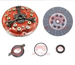 Belarus tractor Clutch Kit, basket, disc, release bearing set parts