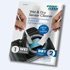 Green Clean sc-4060 Capteur Cleaner, full frame size, 24x36 DSLR Nettoyant NEUF