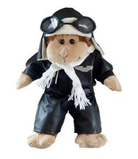 """Aviator Outfit """"Wings"""", fits 16"""" teddy mountain and Build a Bear"""