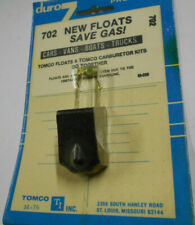 Tomco 702 Carburetor Float - Rochester 4-BBL Quadrajet