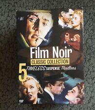 Film Noir Classic Collection, Vol. 1 The Asphalt Jungle / Gun Crazy / Murder My