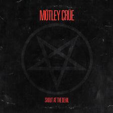 Shout at the Devil by Mötley Crüe (Vinyl, Nov-2008, Eleven Seven)