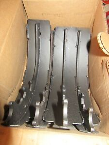 Swick 337 Relined Front Bonded Drum Brake Shoe Fits  Plymouth Dodge Chrysler