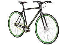 Singlespeed 28 Zoll Fixie Fixed Gear Fahrrad Fitnessrad Bike Single Speed modern
