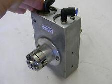 HP 1090M Series II HPLC Chromatograph 79826A Module w/ 7010-082 Valve  1A3