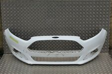 FORD FIESTA FRONT BUMPER 2014 TO 2017 GENUINE