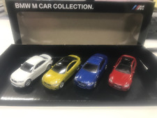 Genuine BMW M Sport Die Cast Model Set 1:64 Scale 80 45 2 365 554 Great Gift.