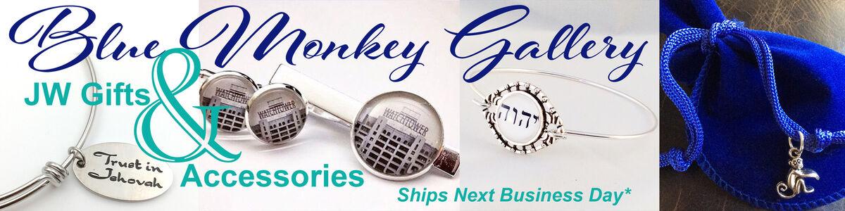 Blue Monkey Gallery