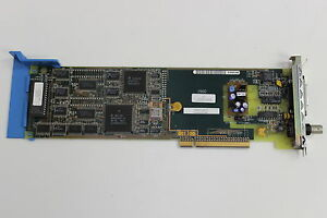 IBM 64F0217 MCA MICRO CHANNEL ETHERNET ADAPTER 84F9491 WESTERN DIGIAL WD8003E/A