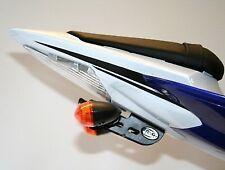 R&G RACING  TITANIUM TAIL TIDY  LICENCE PLATE HOLDER YAMAHA YZF R6 2008