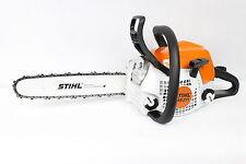 STIHL MS211 211 40cm PD3 Säge Motorsäge Kettensäge Benzinmotorsäge NEU Garantie