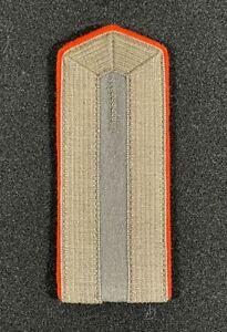WW1 German Army Deputy Officer (Offizierstellvertreter) Shoulder Board