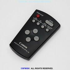 ORIGINAL Canon WL-85 Remote Control ++FREE SHIP!