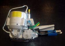 Neues ORH 20 13mm Stahlband Cyklop Orgapack Fromm Signode Umreifungsgerät