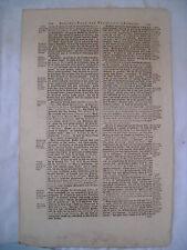 Théodore de BRY -  [Petits Voyages] - Voyage de FRANCISCO D'ALMEIDA