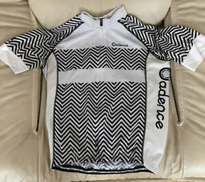 Cadence Collection Keta Cycling Jersey Men's Size M