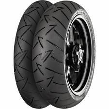 Continental 02443000000 Conti Road Attack 2 Tire 130/80R17 0302-1034