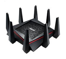 Asus RT-AC5300 IEEE 802.11ac Ethernet Wireless Router - 2.40 GHz ISM Band