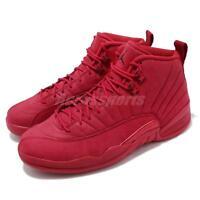 Nike Air Jordan 12 Retro XII Gym Red AJ12 Bulls Toro Sneakers 2018 130690-601