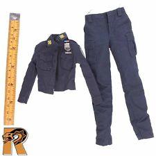 GK Officer A Lewis - Police Uniform Set - 1/6 Scale - Damtoys Action Figures