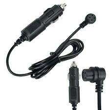 New Car Power Charger Adapter Cord For Garmin GPS 72 72H 76S 76C 76CS 60Cx 60CSx