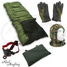 5 Seasons Sleeping Bag Multi Climate Carp Fishing Camping NGT