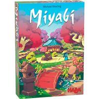 HABA 305248 - Familienspiel - Miyabi