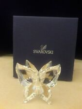 Swarovski, Love Butterflies, #1143416, Retired, New, Mib, Free Usps Shipping