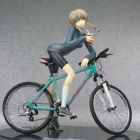 STEINS; GATE Amane Suzuha & Mountain Bike 1/8 scale figure Anime Japan hy54