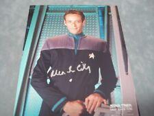 Original Star Trek Deep Space 9 *Alexander Siddig* Signed 8 X 10 Photo Coa