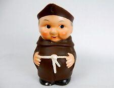 Goebel Friar Tuck Porcelain Cream Pitcher ~ 1950-55 Full Bee Mark, #170227-02