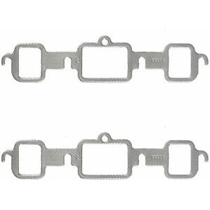 For Oldsmobile Cutlass  98  Buick Electra  LeSabre Exhaust Manifold Gasket Set