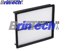 Air Filter 1997 - For FORD COURIER - PD inc 4WD Petrol 4 2.6L G6E [JN]