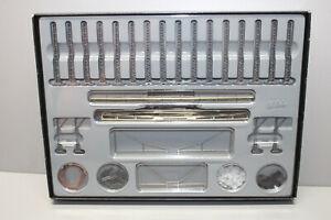 Märklin Mini Club 8199 Oberleitungs-Set O/T1+T2+T3 Gauge Z Original Packaging