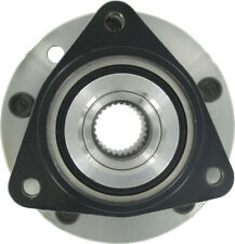 Wheel Bearing and Hub Assembly Rear SKF BR930024 fits 84-96 Chevrolet Corvette