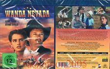Blu-Ray WANDA NEVADA 1979 Peter+Henry Fonda Brooke Shields Western Region B NEW