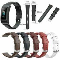 Für Huawei Talkband B5 Watch Leder Uhren Armband Uhrenarmband Ersatz Band Strap