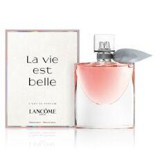 La Vie Est Belle Lancome Perfume for Women Eau De Parfum Great Gift/Deal 2.5 oz