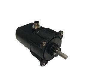 Motor for Heidelberg 60 B 286:1 4.4:1 30RPM 1.4Nm 24V DC 61.144.1121 Heidelberg