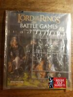 Riders of Rohan x 6  Lord of the Rings Magazine #66 Deagostini Warhammer