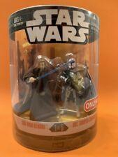 Star Wars Order 66 Kenobi & ARC Trooper Commander 1 of 6 Target Exclusive 2-Pack
