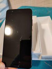 Huawei p10 plus 128gb USATO Funzionante, Ricambio.