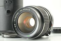 【EXC5+ w/ Case】 Mamiya Sekor C 55mm f/2.8 Lens for 645 1000S Pro TL JAPAN