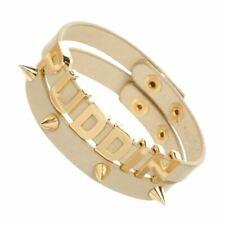 Suicide Squad Harley Quinn Puddin Gold Tone Bracelet Set - DC Comics Jewellery