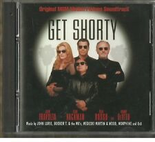 Get Shorty: Original MGM Motion Picture Soundtrack [CD Album] Verve 731452931023