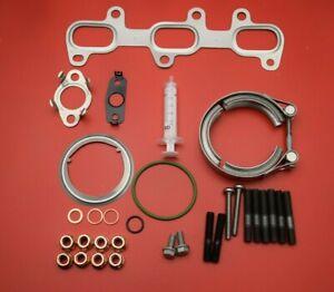 Turbocharger Mounting Kit for VW Polo / Seat Ibiza / Skoda Fabia 1,2 TDI 55kw