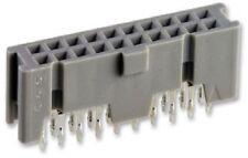 8520-4500PL femmina da CS 20 poli diritta / 20P female connector conf da 100pz