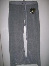 Victoria's Secret Pink1986 Signature Drawstring Waist pants,sparkly silver, $16.