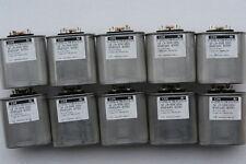 CDE 1011-007500-102 15uf +/- 6% 400VAC 50/60hz Capacitor (Lots of 10)