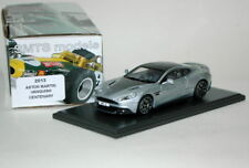 Aston Martin White Metal Diecast Cars, Trucks & Vans